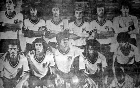 nacional fc campeão 1978 segundona
