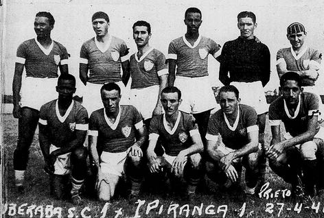 Uberaba SC 1941