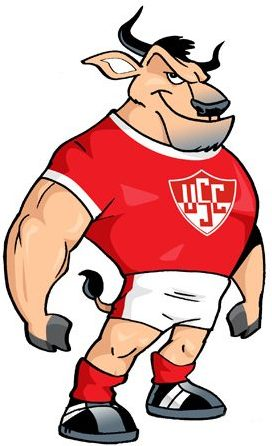 Mascote Uberaba SC