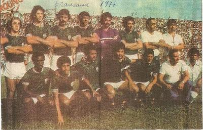 AA Francana 1977