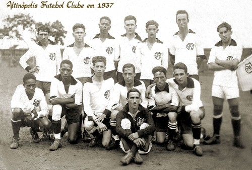 Altinópolis FC 1937