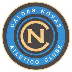 Caldas Novas Atlético Clube - GO