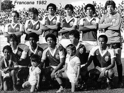 AA Francana 1982