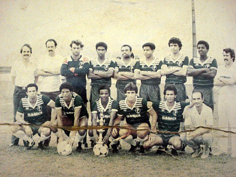 Palmeiras FC - Palestra Itália - Franca