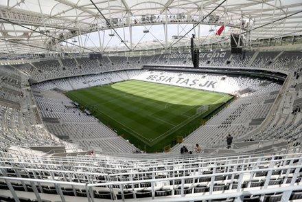 Estádio Vodafone - Besiktas