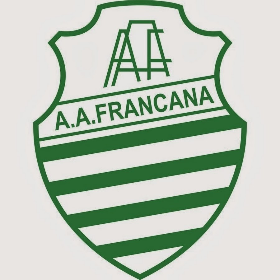 Distintivo da AA Francana