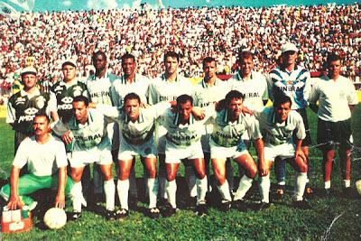 AA Francana 1997