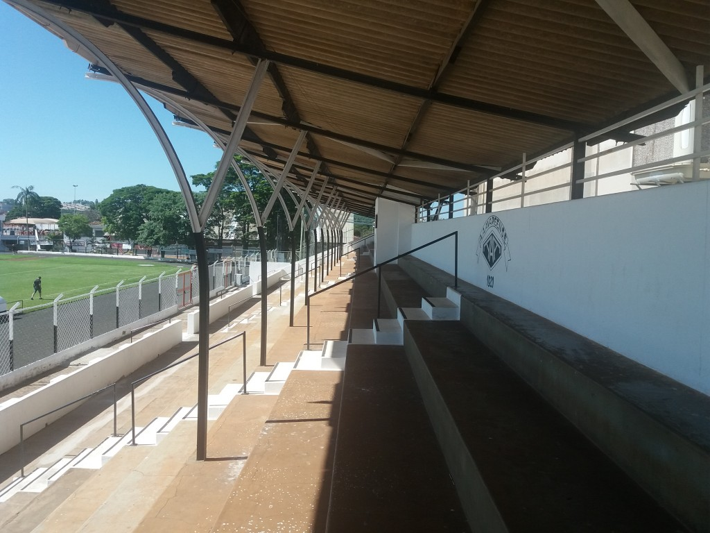 Estádio da Associação Atlética Avareense - Avaré