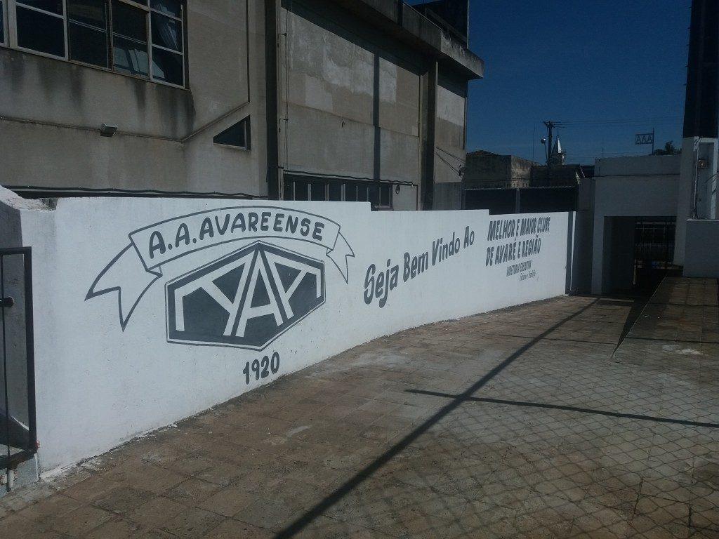 Associação Atlética Avareense - Avaré