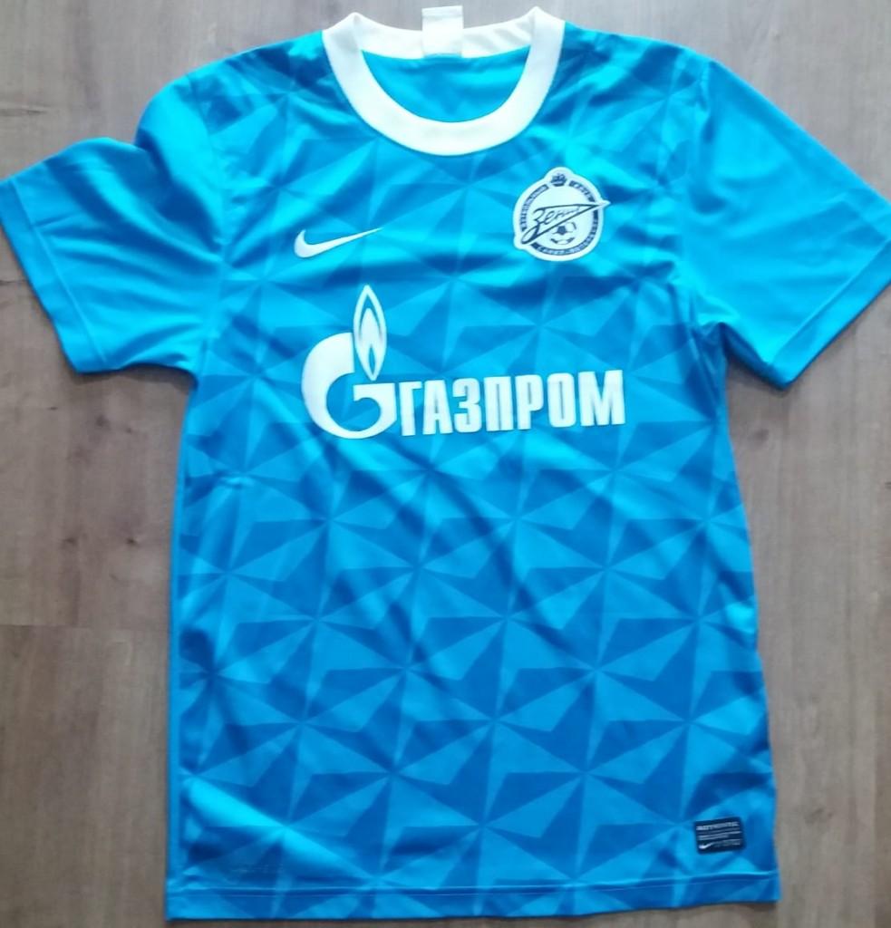 Camisa do Zenit