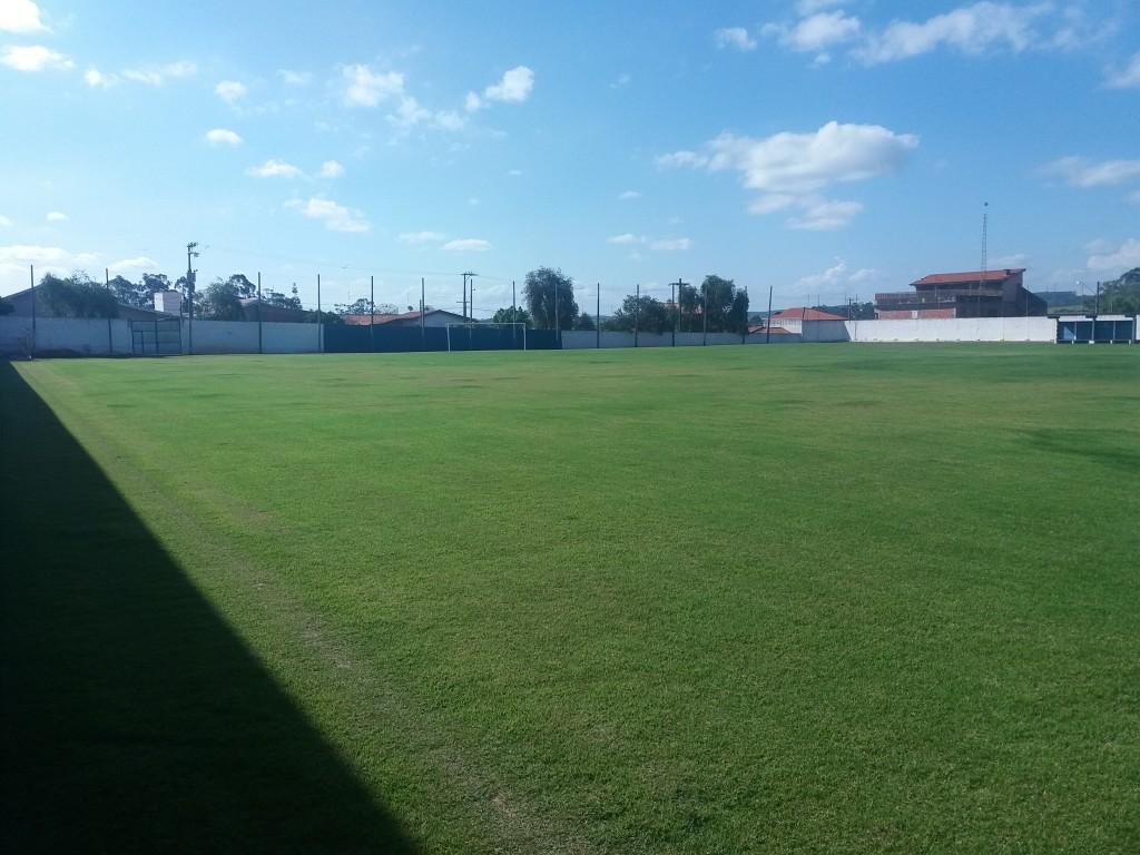 Estádio Municipal Roldão Vieira de Moraes - ADA Associação Desportiva Angatubense - Angatuba