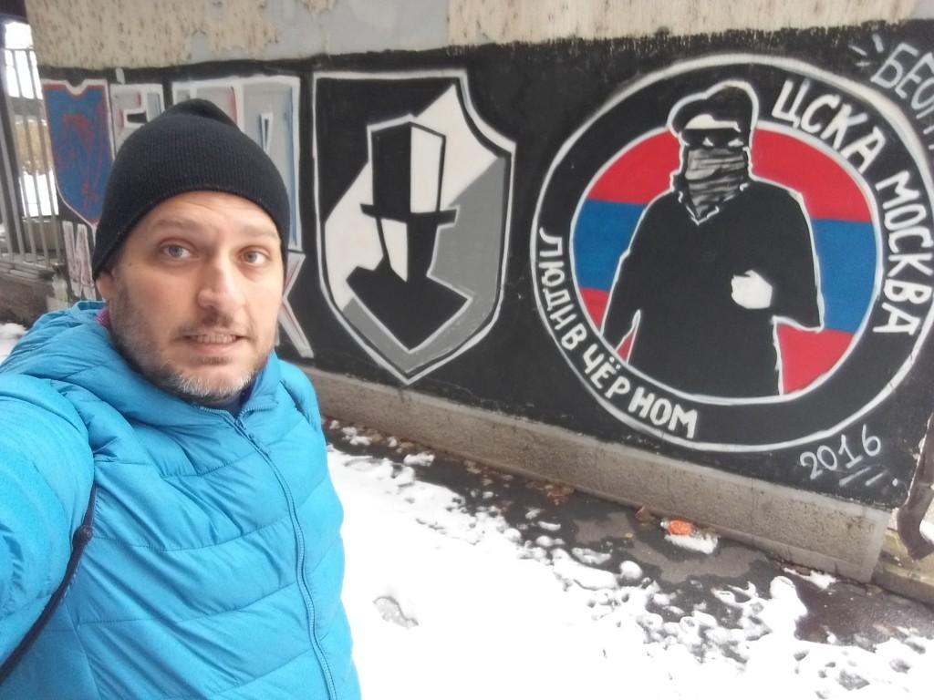 Estádio Partizan - Partizan Fudbalski Klub