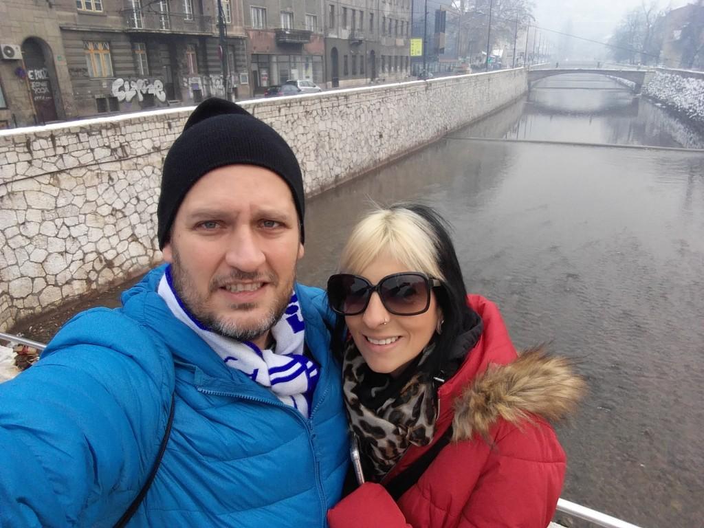 Sarajevo - Bósnia Herzegovina