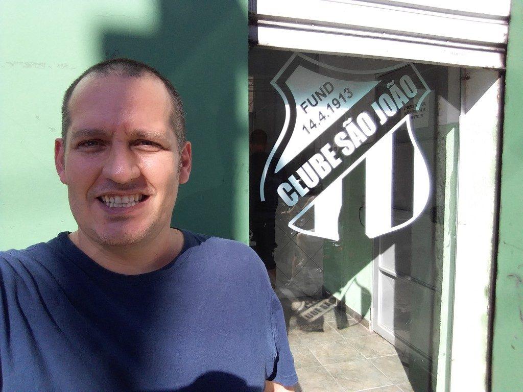 São João FC - Clube São João - Jundiaí
