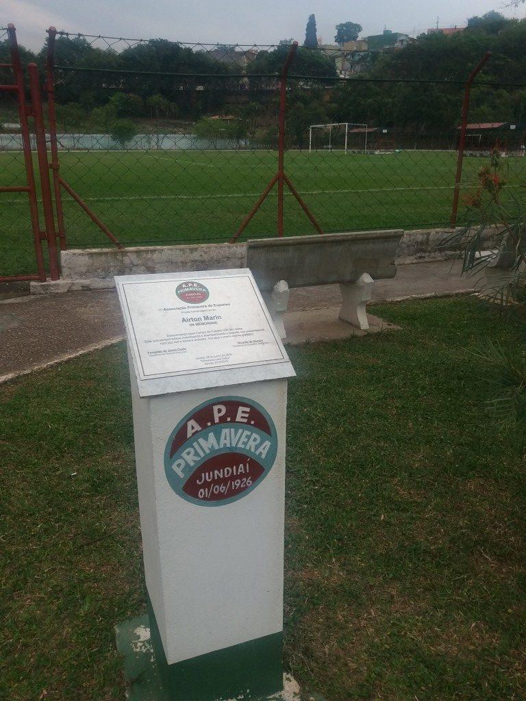 Estádio APE Primavera - Jundiaí