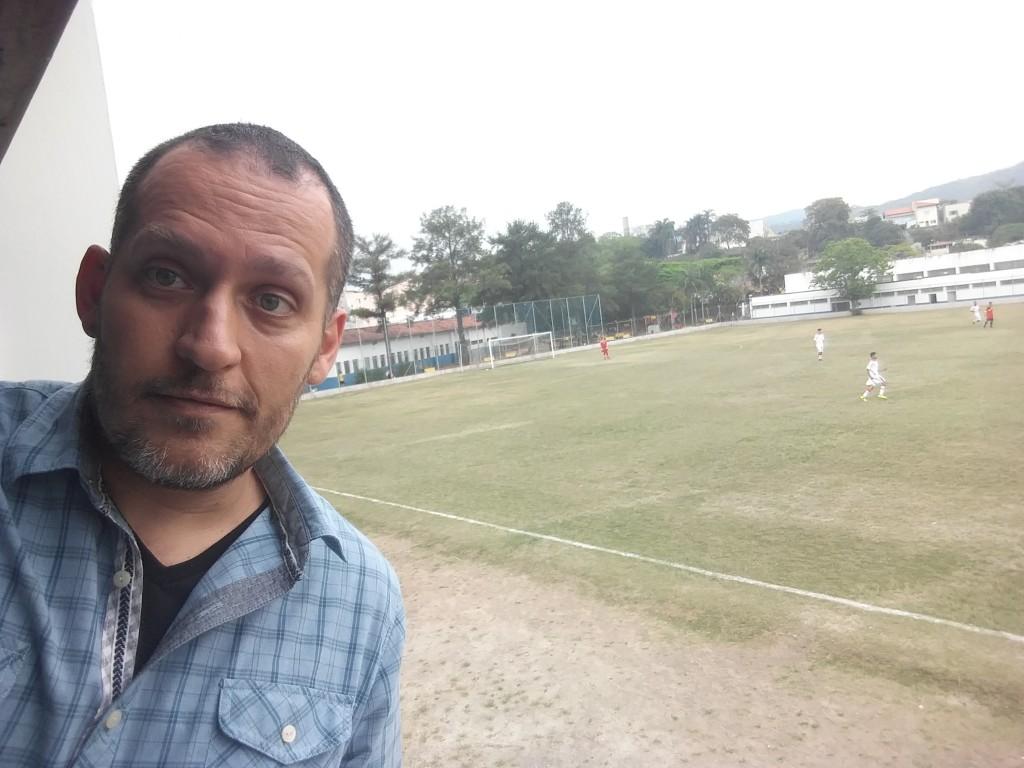 Estádio Francisco Das Santo - Jundiaí