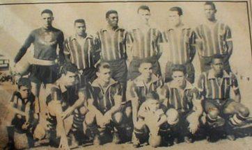 AA Itapetininga 1961