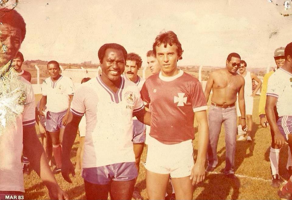 Associação Desportiva Angatubense - ADA - 1983