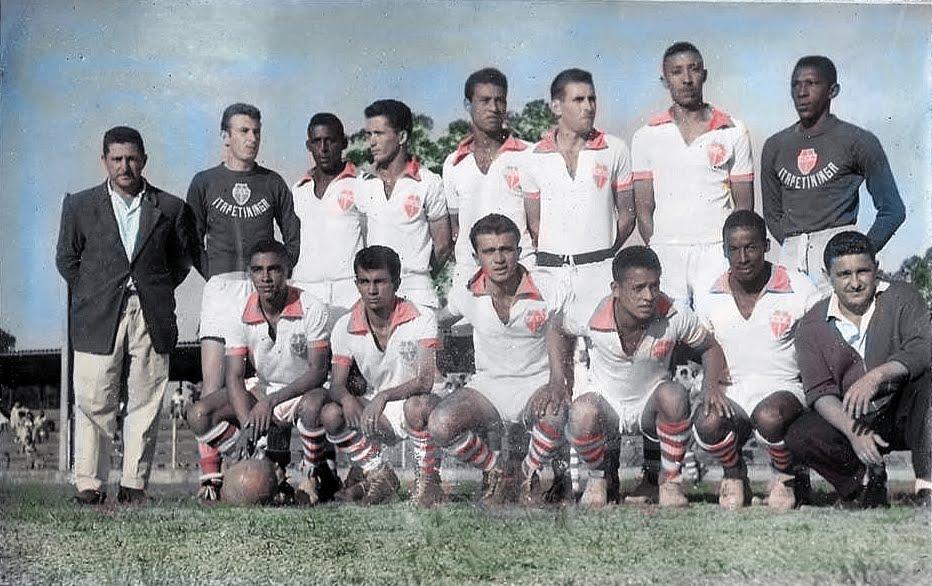 Estádio José Santana de Oliveira - CASI - Clube Atlético Sorocabana de Itapetininga