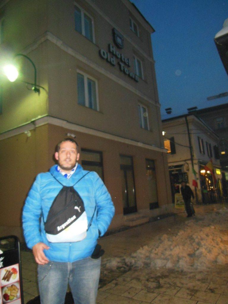 Hotel Old Town- Sarajevo