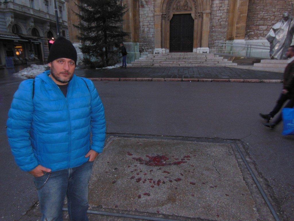 Rosa de Sarajevo