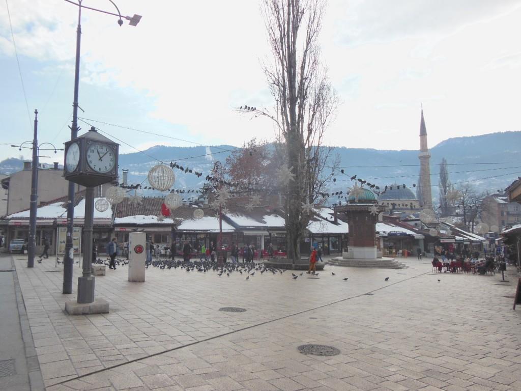 Praça Baskardija