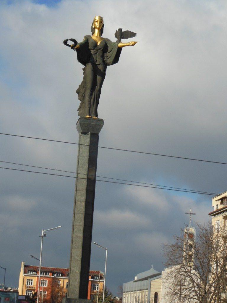 Sófia - Bulgária