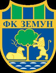 Fudbalski Klub Zemun - Belgrado - Servia