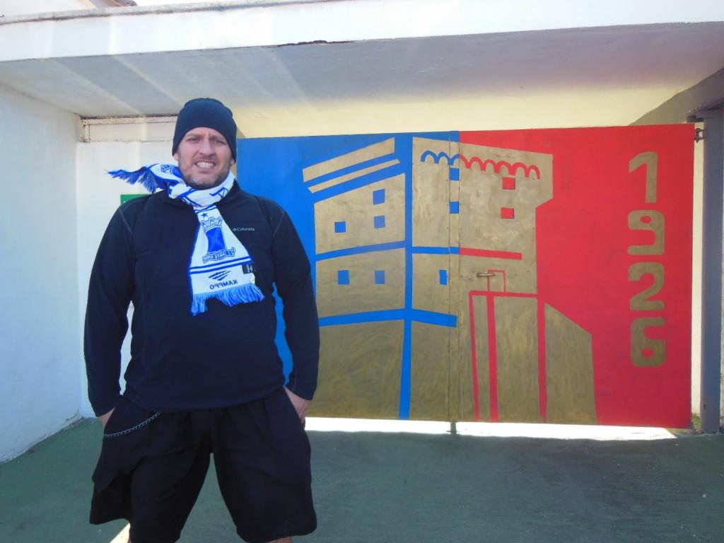 Associazione Sportiva Fiumicino 1926 - Stadio Pietro Desideri - Fiumicino