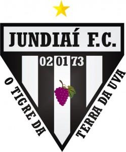 Distintivo do Jundiaí FC