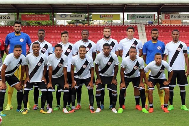 Osasco FC 2017