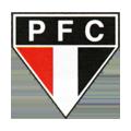 Distintivo do Paulistano de Jundiaí