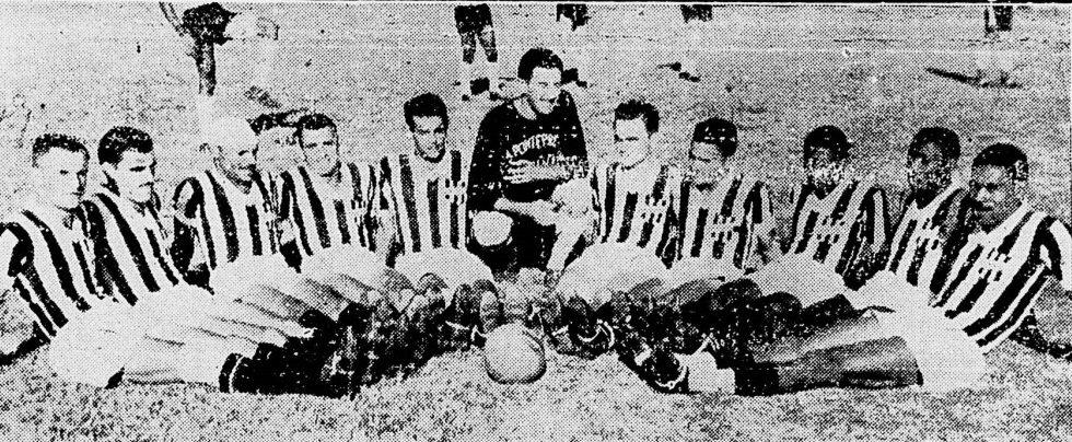 AA Portofelicense 1948