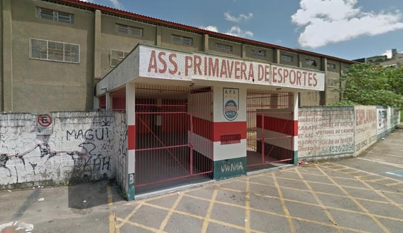 Associação Primavera de Esportes - Jundiaí