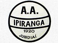 Distintivo da AA Ipiranga