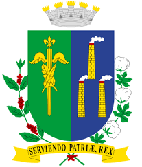Brasão de Laranjal Paulista