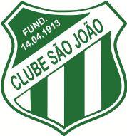 Distintivo do Clube São João