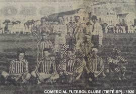Comercial FC - Tietê