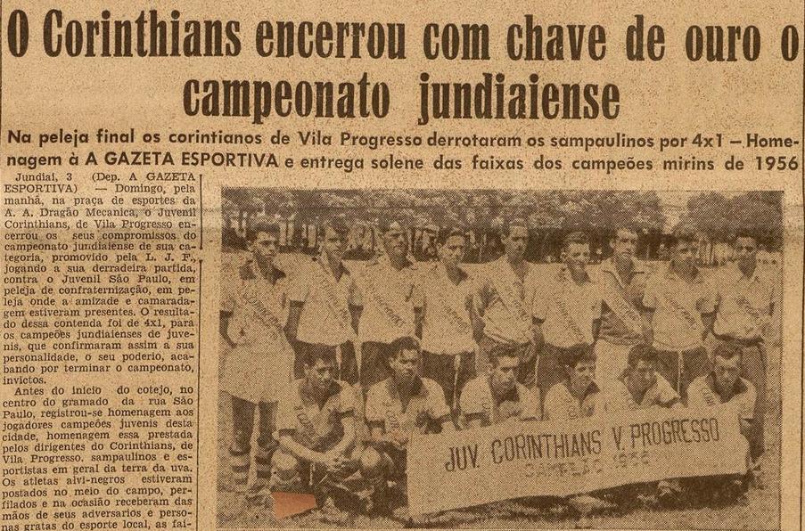 Corinthians Jundiaí