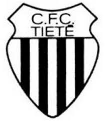 Distintivo do Comercial FC - Tietê