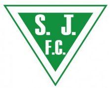 Distintivo do São João FC