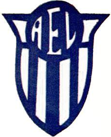 Distintivo da Associação Esportiva Laranjalense
