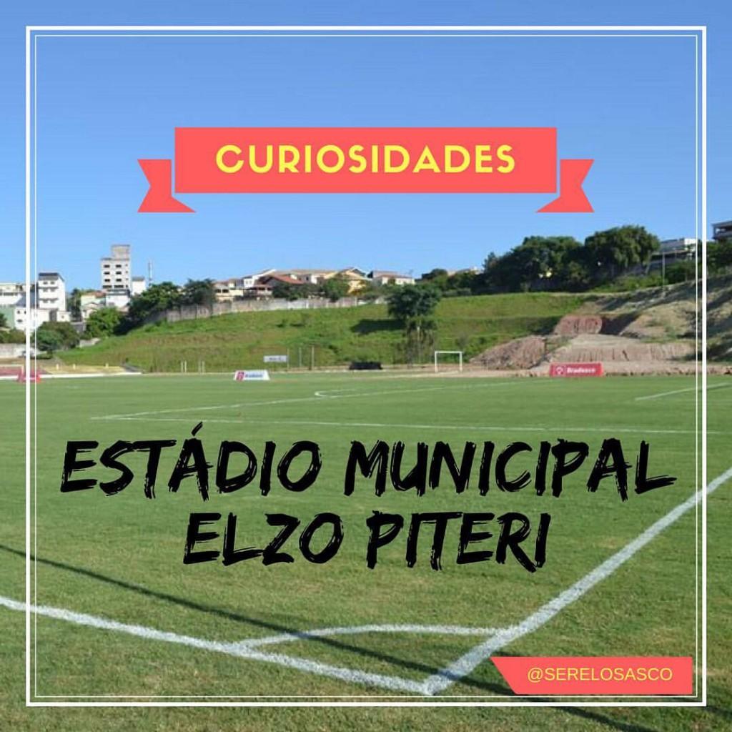 Estádio Municipal Elzo Piteri