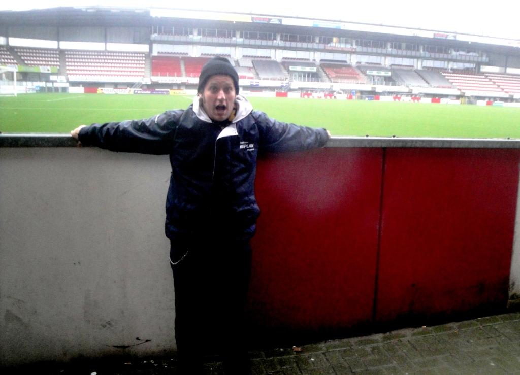 Estádio Sparta Stadion Het Kasteel