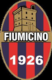 Distintivo Associazione Sportiva Fiumicino 1926