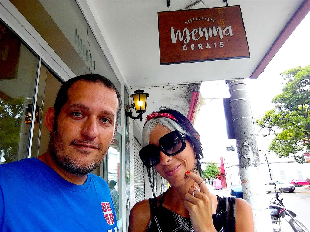 Restaurante Cruzeiro-SP