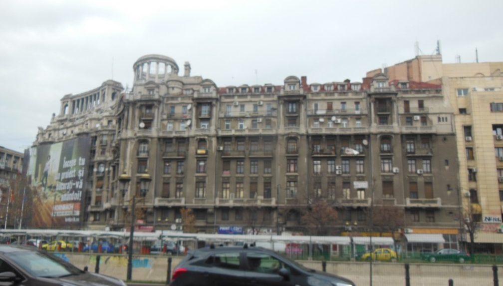 Bucareste - Romênia