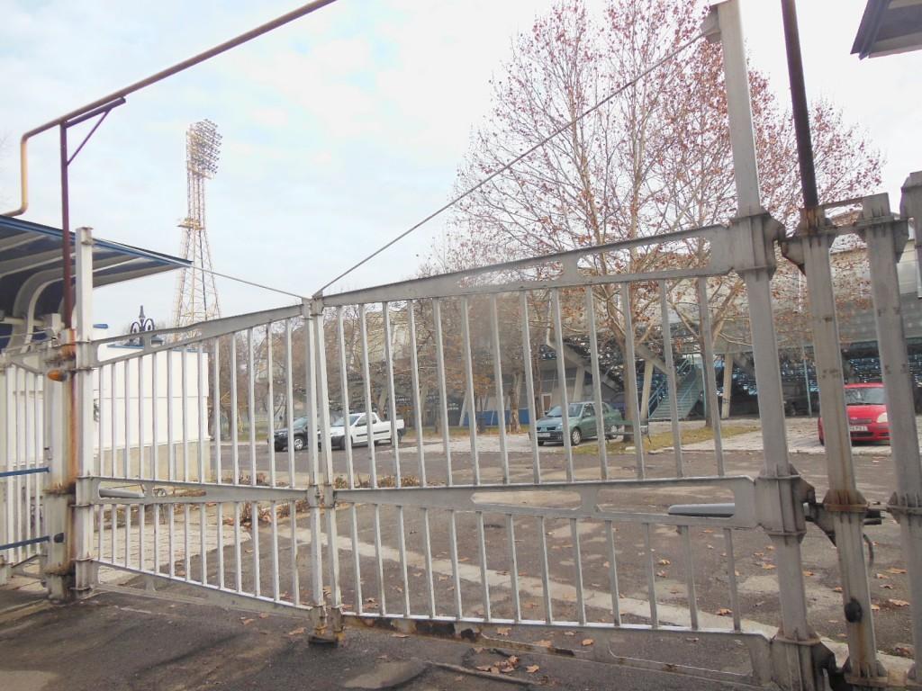 Estádio Cotroceni