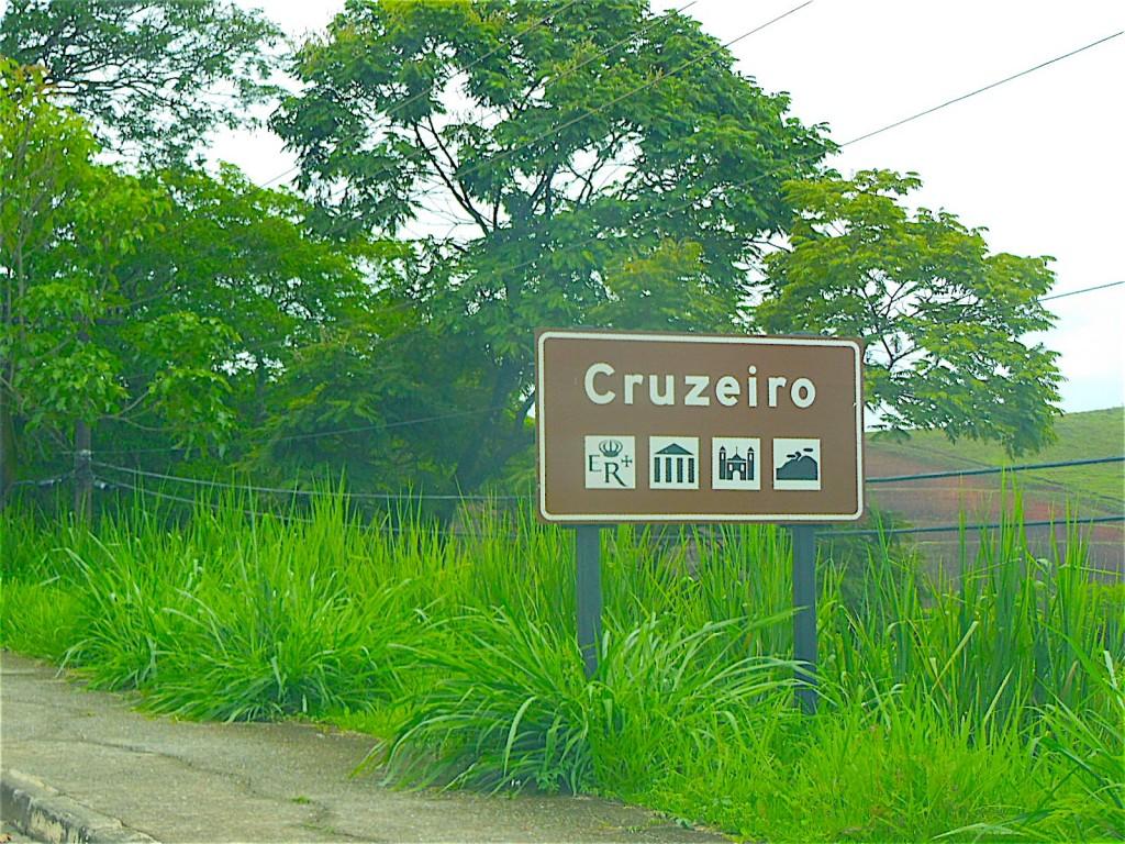 Cidade de Cruzeiro (São Paulo)