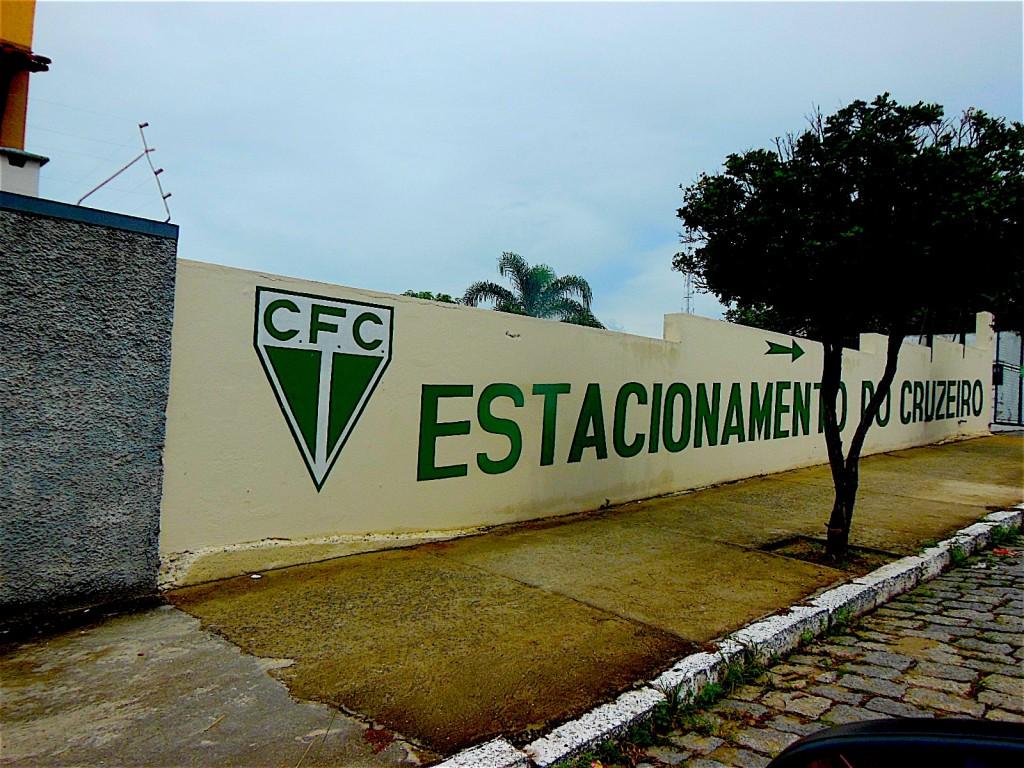 Cruzeiro Futebol Clube